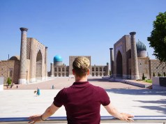 Luxury travel in Uzbekistan on the Silk Road