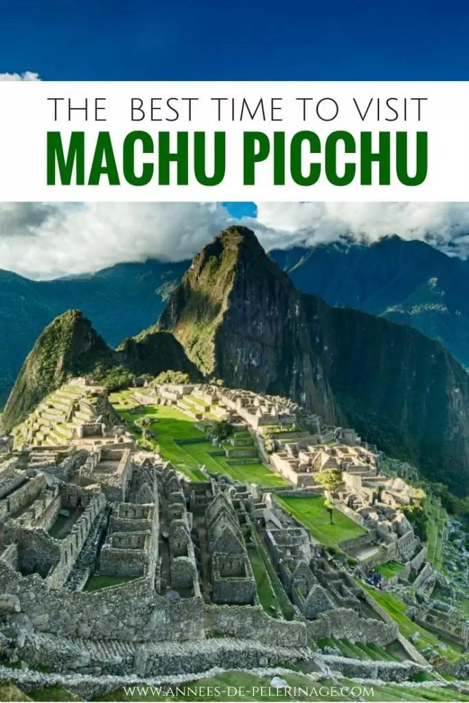 Famous Mountain Peru
