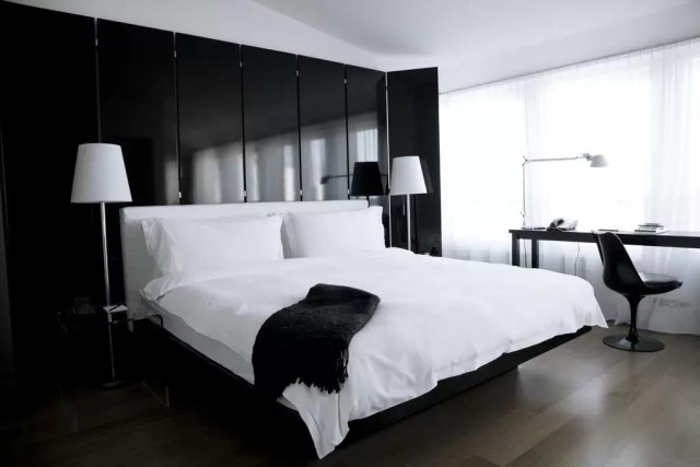 The 101 hotel in the city center of reykjavik. A luxury hotel options for demanding iceland travellers