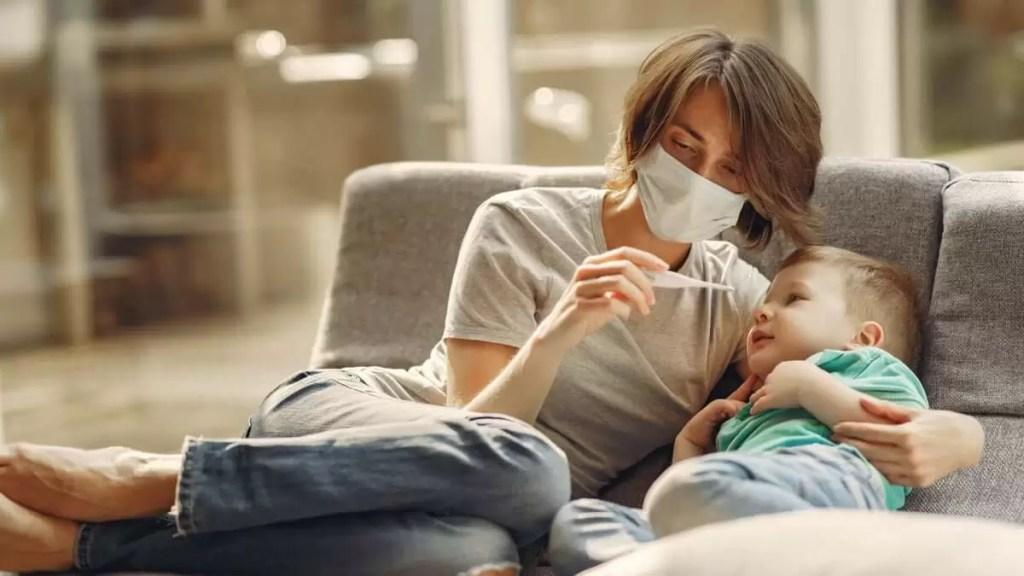 ocuklarda Dehidrasyon belirtileri - Çocuklarda Etkili Ateş Düşürme Yöntemleri