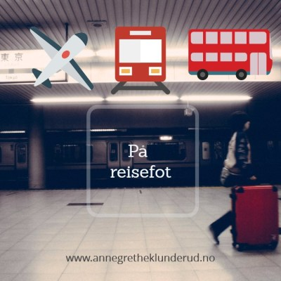 reise og transport