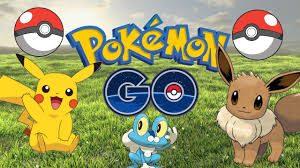 turorientering vs pokemon go