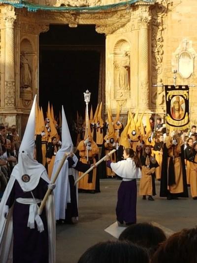 Semana Santa Mallorca