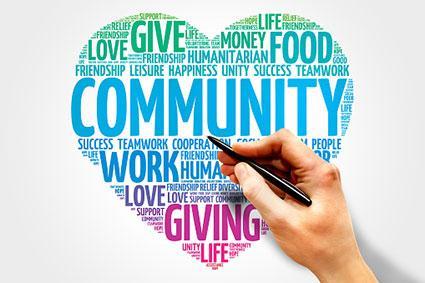 filantropi og sosiale goder