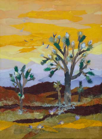 Anne Lears Artist Paintings Page