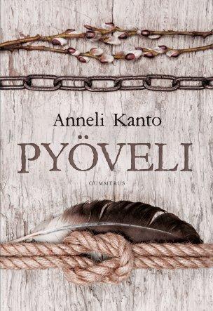 Anneli Kanto - Pyöveli, 2015 Gummerus