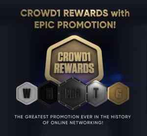 Lees meer over het artikel Owner rights worden Crowd1 Rewards