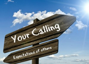 Your calling sign