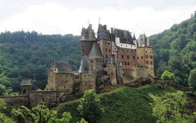 A Perfect Castle