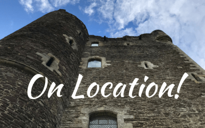 On Location – In Pursuit of Dragons