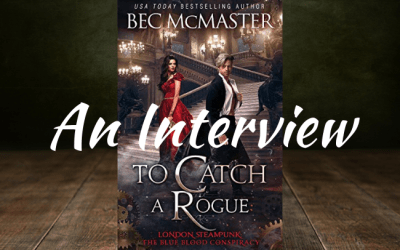 An Interview with Bec McMaster