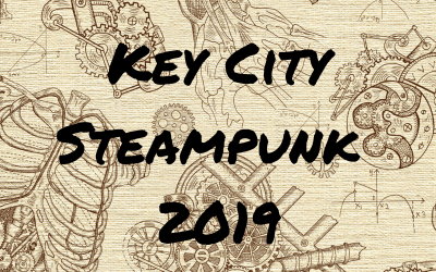 Key City Steampunk 2019