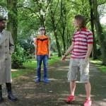 Tuindorp Variaties op Over het IJ & Grachtenfestival 2014