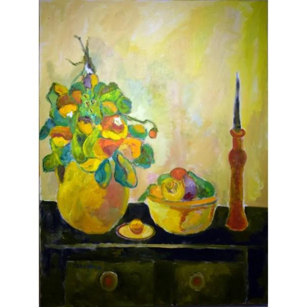 Life - Anne Thull Fine Art Design
