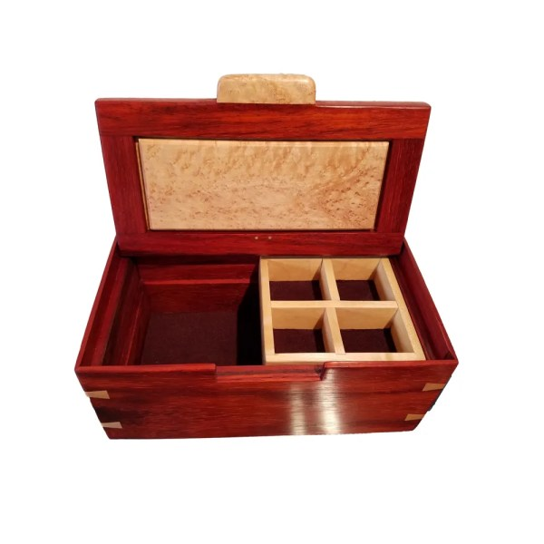 Fine Jewelry Boxes