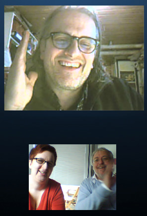 pl-ralph-and-me-having-fun-at-a-skype-conference_5533279594_o