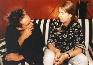 NEK und Annette Schwindt