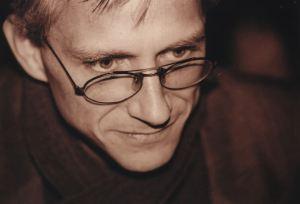 Christian Straube Portrait