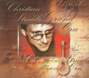 CD-Cover Grand Cru