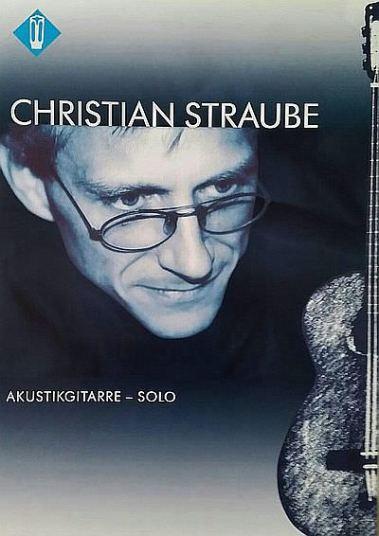 Poster Christian Straube