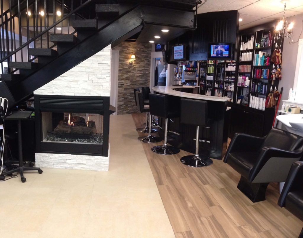 ABOUT  Annettes Hair Studio and Spa