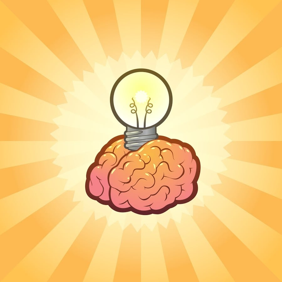 Light Bulb - Annette Sloly Hypnotherapy