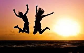 Positive positivity - Annette Sloly Hypnotherapy