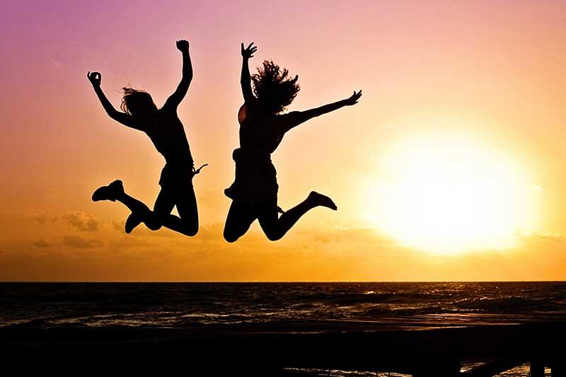 Positive positivity Annette Sloly Hypnotherapy