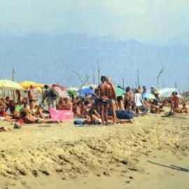 Strandleven (Italië)