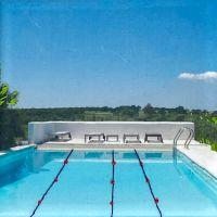 The pool (Puglia)