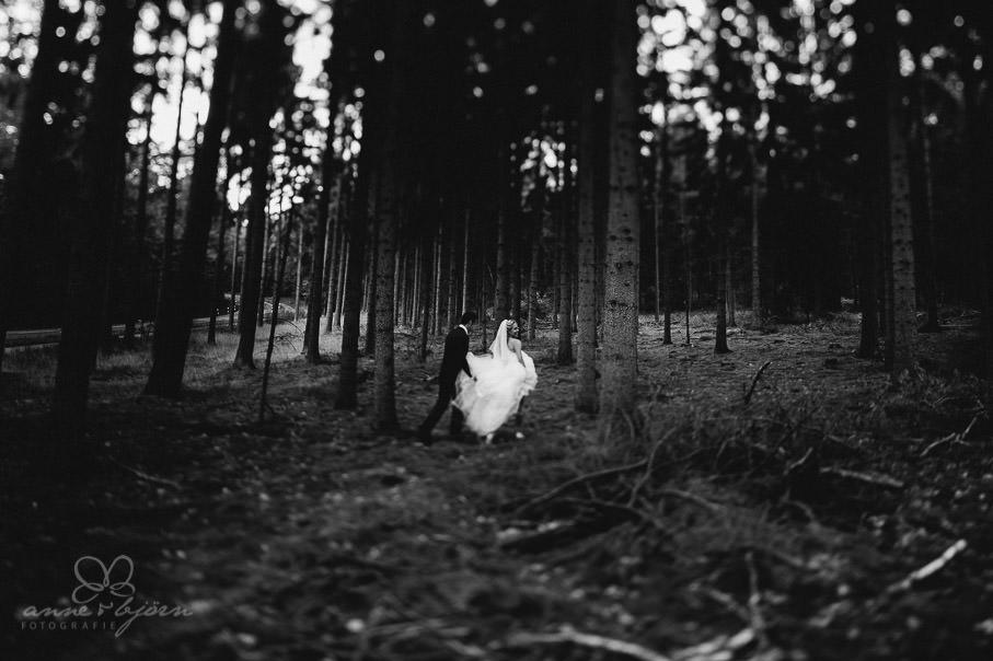 Hochzeit auf Gut Bardenhagen  Julia  Daniel  Anne