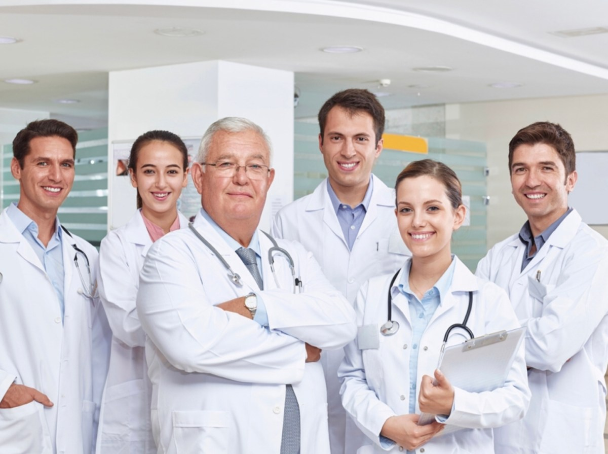 Top 10 Countries With Best Doctors In The World 2019-2020