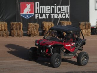 American Honda and AFT Forge First Official Partnership -Reports