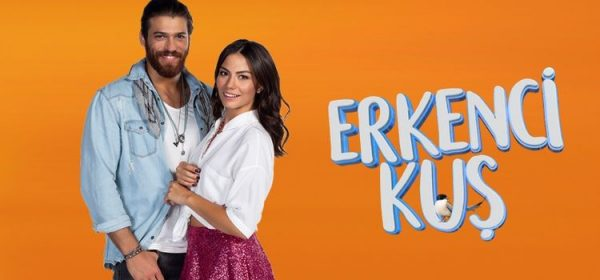 Early Bird - Erkenci Kus episode 40 English Subtitles (video)