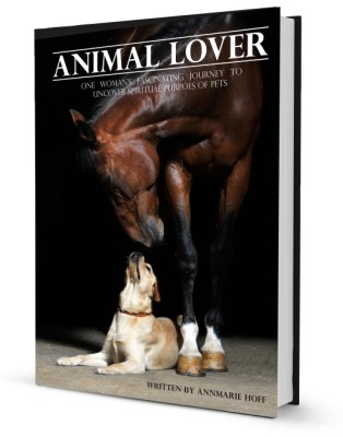 Animal Lover by Ann Hoff