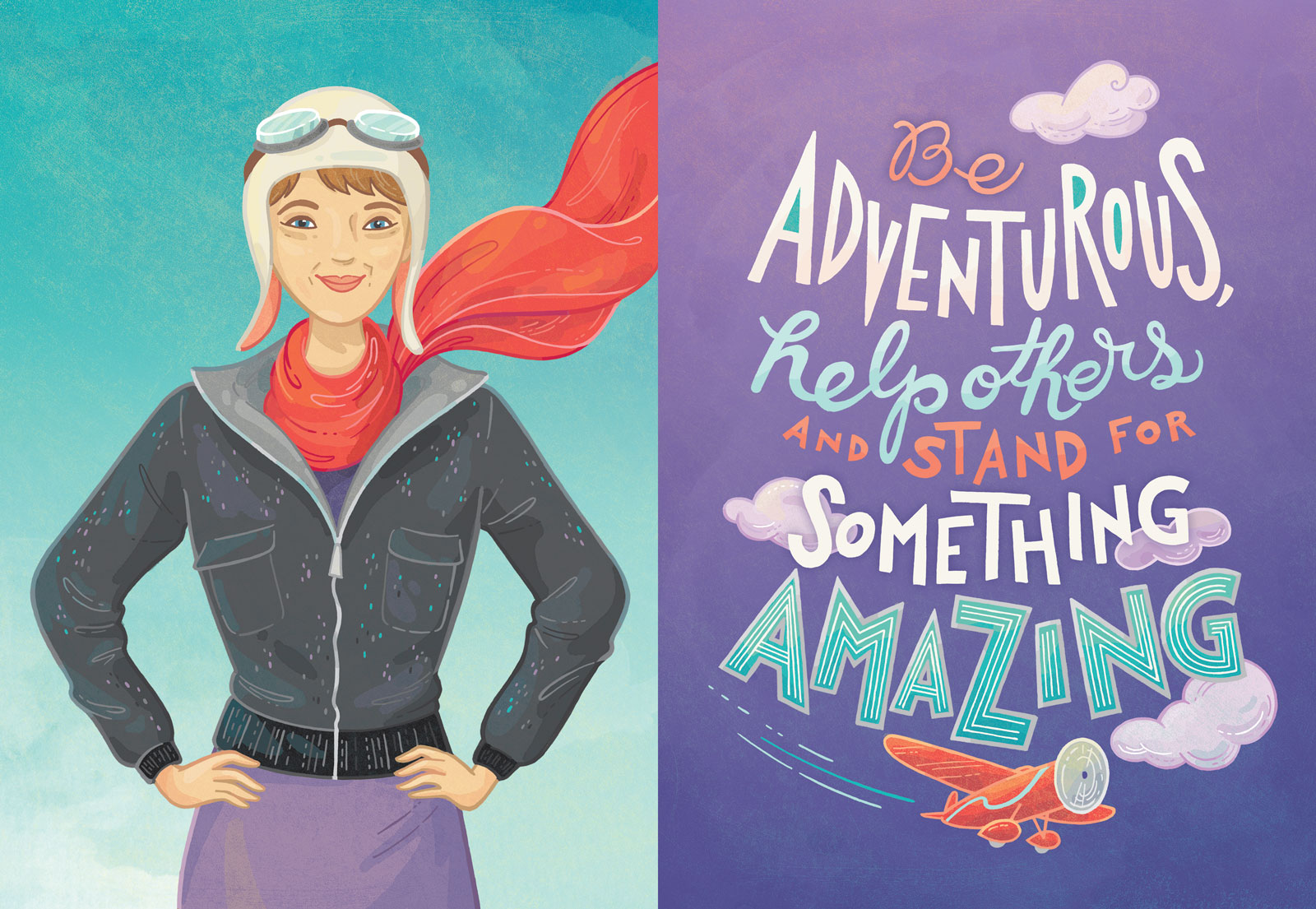 anni_betts_amelia_earhart_and_quote
