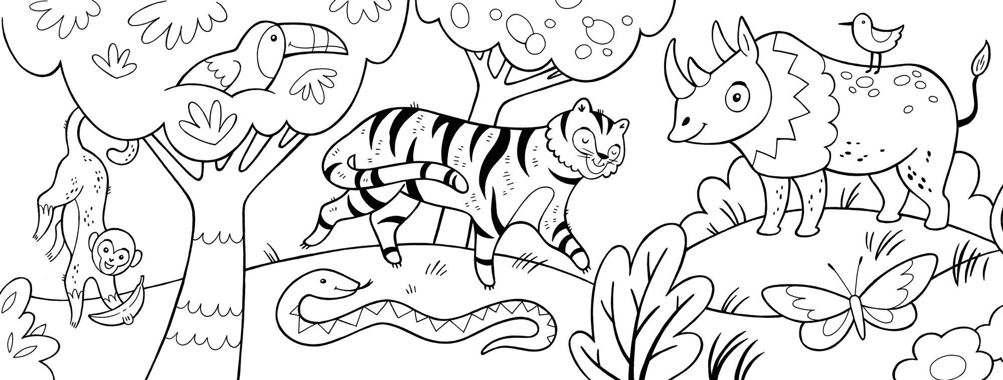 brand new coloring rolls for mudpuppy u2013 anni betts illustration