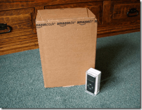 amazon stop wasteful packaging