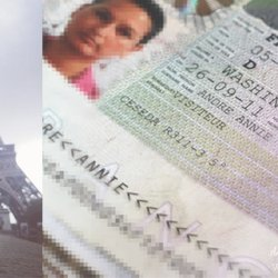 Image for article: what kind of visa do you need to live in France legally