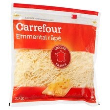 emmental-cheese cheese is like the cheddar of France