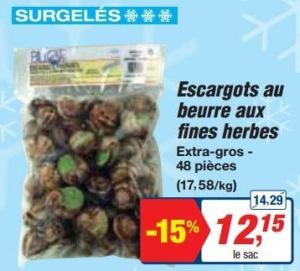 escargot-weird-french-food