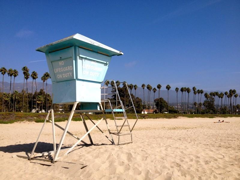 Santa Barbara | California Road Trip
