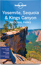 Yosemite Lonely Planet Guide