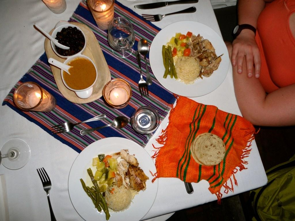 Honduras_Maya_cuisine