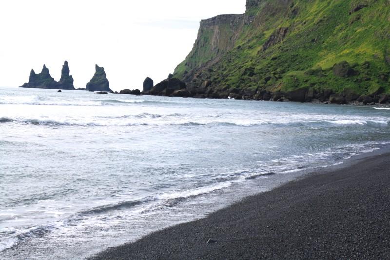 Iceland_itinerary_Vik