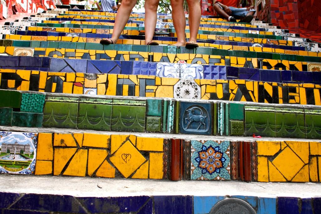 Rio de Janeiro Travel Tips