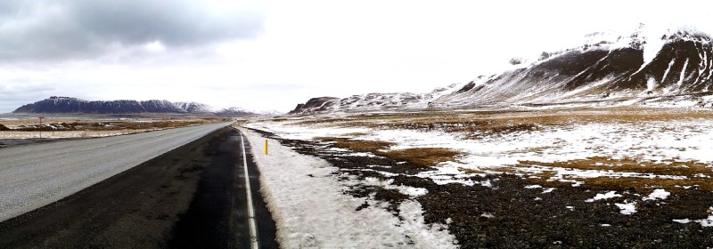Visit Iceland in Winter for less than 1000$