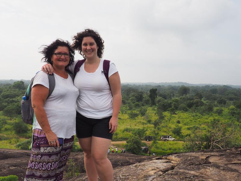Hurulu Eco Park au Sri Lanka