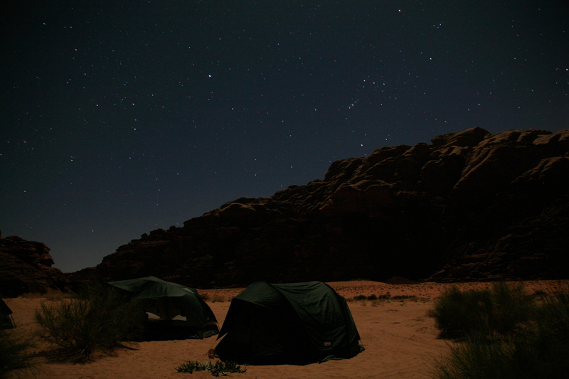 Flickr-WadiRum-askii