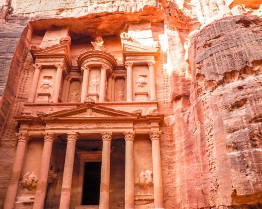 Petra_Jordanie_Moyen-Orient